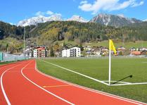 Schladming Athletic Area3: Schladming Athletic Area3 (© Swietelsky)