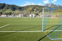 Schladming Athletic Area2: Schladming Athletic Area2 (© Swietelsky)