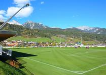 Schladming Athletic Area4: Schladming Athletic Area4 (© Swietelsky)